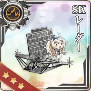 SKレーダー