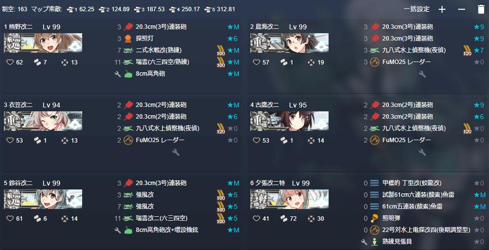 5-3 新編成「三川艦隊」、鉄底海峡に突入せよ!