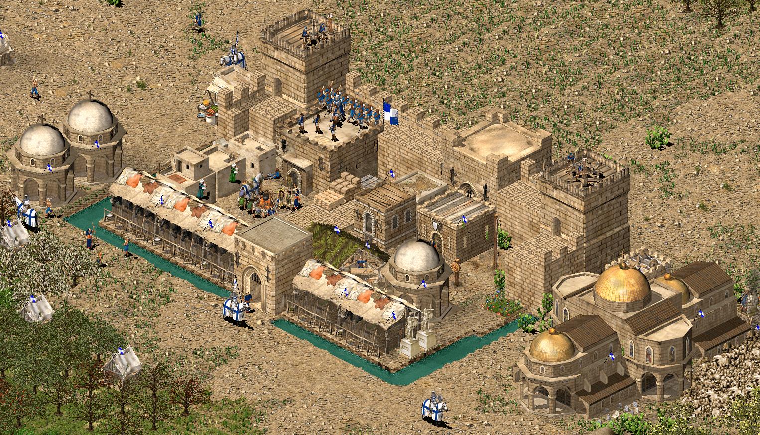 フィリップの要塞